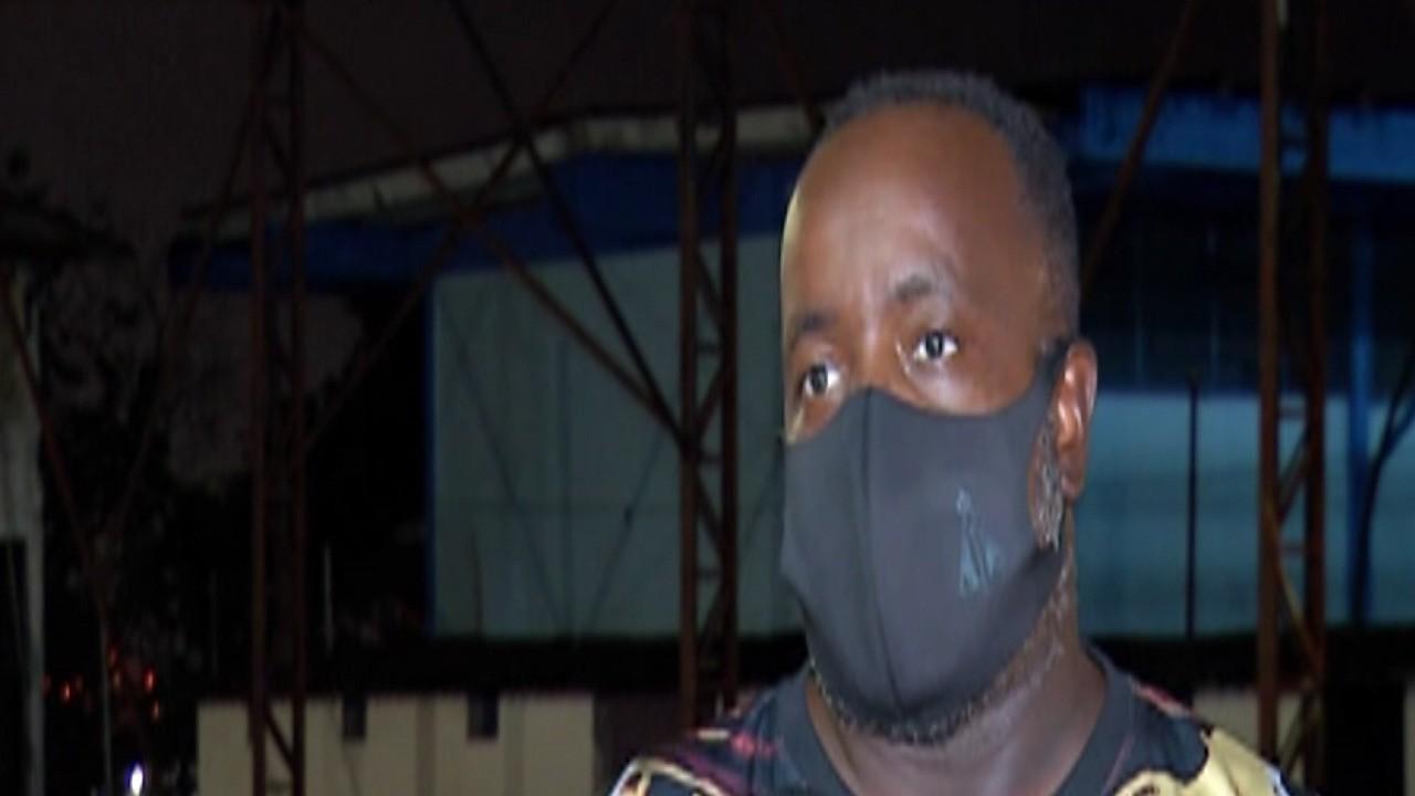 Pandemia afeta rotina de escolas de samba de Mogi das Cruzes