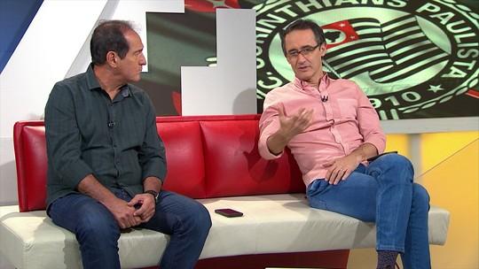 Muricy vê Corinthians sem confiança e alerta para risco de acomodação
