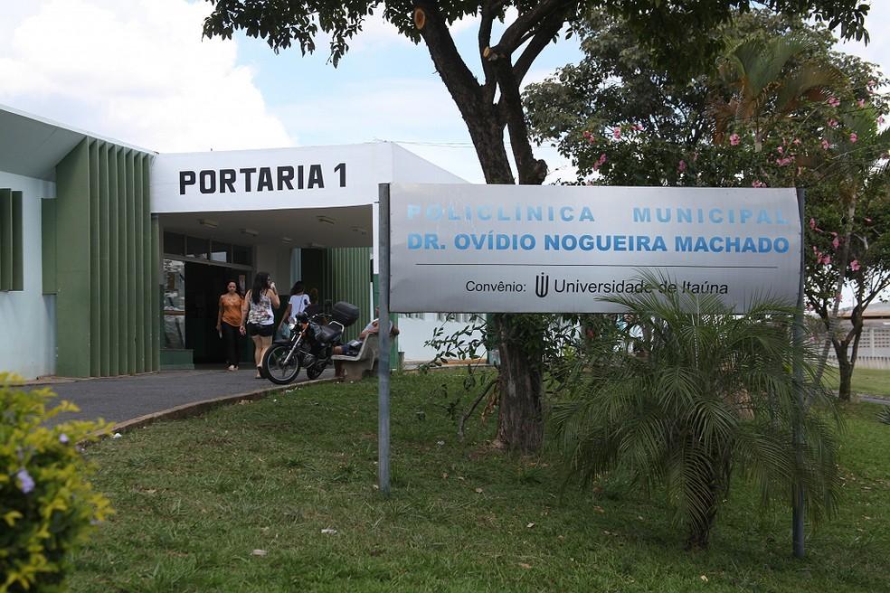 -  Espaço da Mulher vai funcionar na Policlínica de Itaúna  Foto: Prefeitura/Divulgação