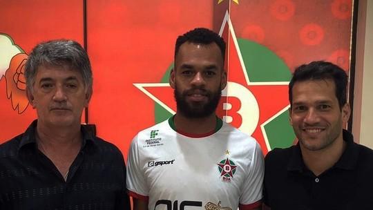 Foto: (Boa Esporte / divulgação)