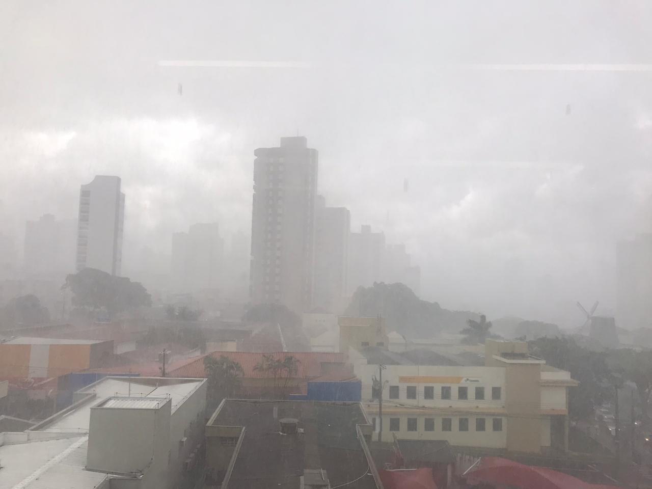 Municípios do Triângulo e Alto Paranaíba têm madrugada mais fria do ano; veja a previsão para a última semana de maio