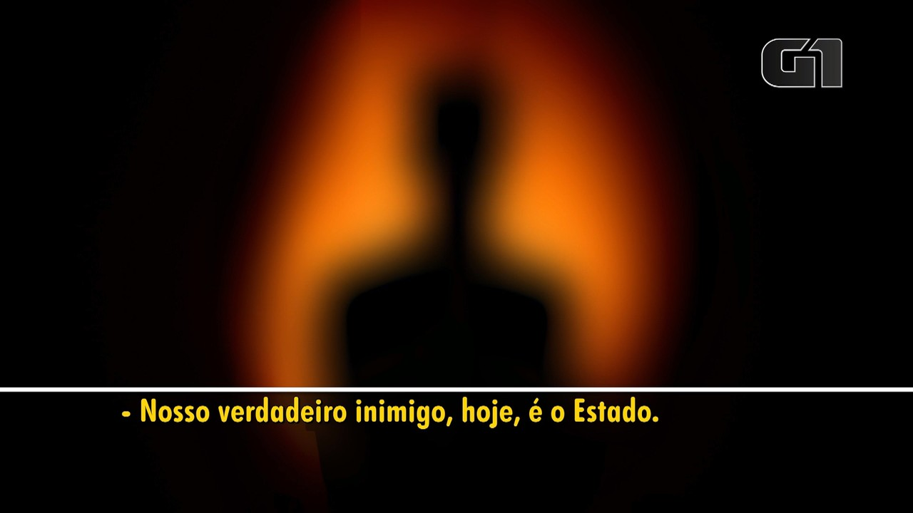 'Nosso verdadeiro inimigo, hoje, é o Estado', diz agente de penitenciária do Paraná