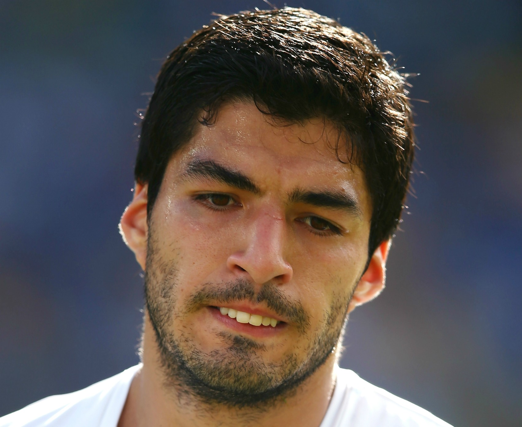 Luis Suárez. (Foto: Getty Images)