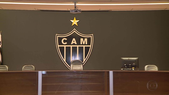 Presidente do Atlético-MG esclarece declaração sobre a Sul-Americana e comenta sobre processos a torcedores do Galo