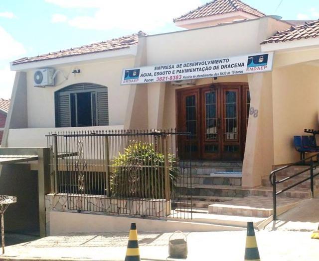 Emdaep informa suspensão de atendimentos nesta quarta-feira para limpeza e desinfecção da sede