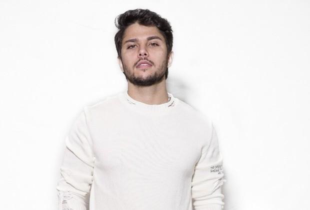 Renato Vianna (Foto: Estevão Passamani/Divulgação)