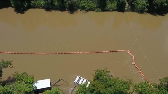MP-MG recomenda que a Vale monitore o Rio Paraopeba