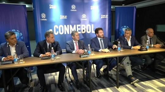 Conmebol deve ressarcir torcedores após mudar local da final da Libertadores, diz Procon