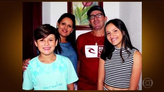 Apartamento em que brasileiros morreram estava há 15 anos sem vistoria
