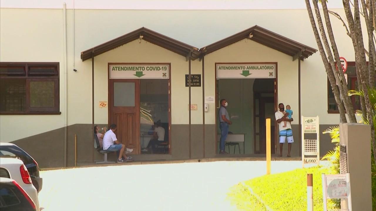 Com estoque de kit intubação para 5 dias, Santa Casa de Amparo inicia 'racionalização'