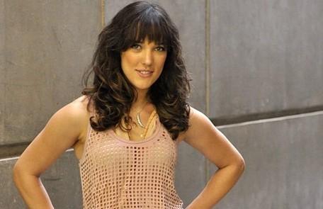 A Adriana Birolli coube o papel de Patrícia. Filha de Tereza Cristina, a estudante tinha uma personalidade bem diferente da de sua mãe e namorava Antenor TV Globo