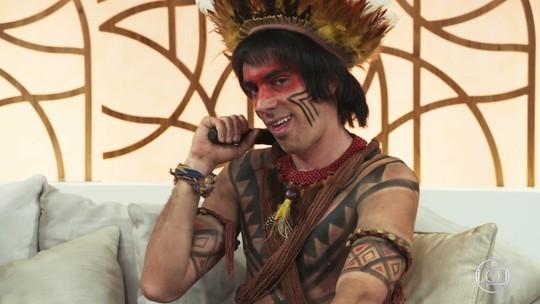 1º episódio da nova temporada no Globo Play; assista!