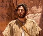 Dudu Azevedo é o protagonista de 'Jesus' | Record