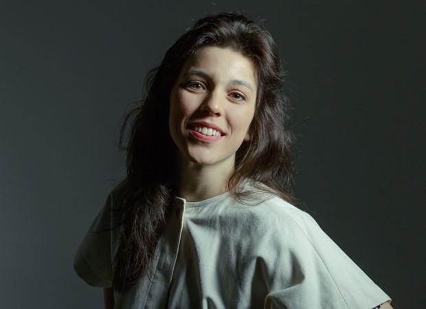 Sara Antunes  (Foto: Fábio Audi)