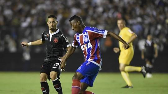 Foto: (André Durão / GloboEsporte.com )