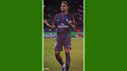 Neymar participa de 23 gols em 15 jogos e tem o melhor início de temporada desde que chegou à Europa
