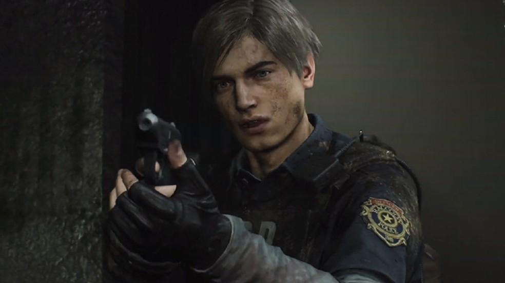 Resident Evil 2 é um dos jogos mais baratos na Xbox Live — Foto: Reprodução/Capcom