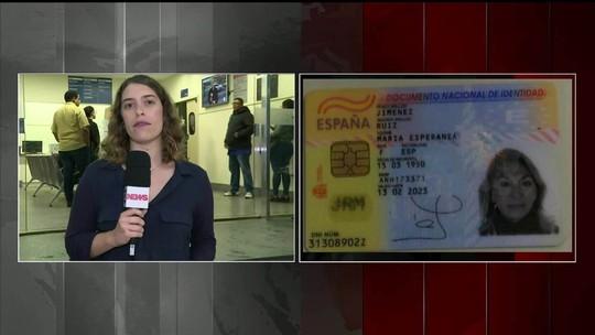 Turista espanhola é morta a tiros ao furar bloqueio da PM na Rocinha