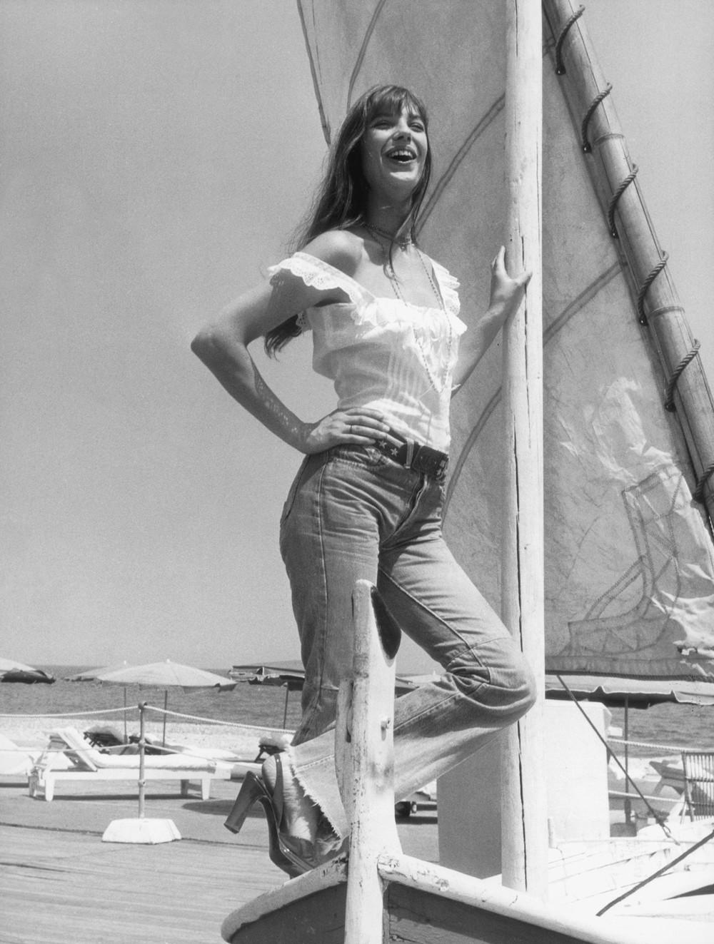 Jane Birkin (Foto: Getty Images)