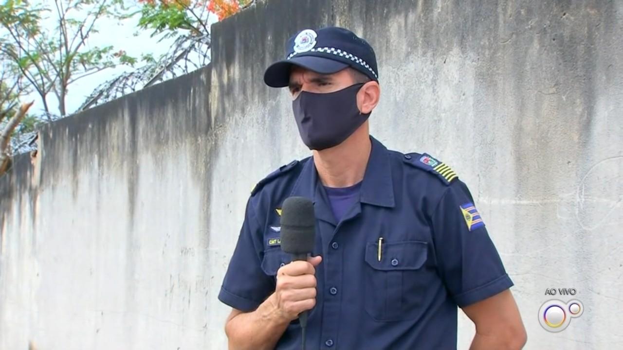 Catanduva calcula os estragos após temporal na região noroeste paulista