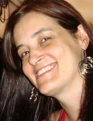 Tenente Mirian Tavares foi vista pela última vez no sábado (3). (Foto: Divulgação/Polícia Civil)