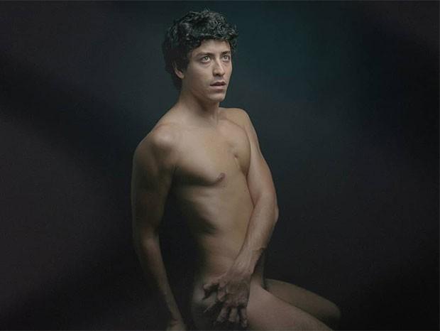 Jesuíta Barbosa (Foto: Rodrigo Pinheiro)