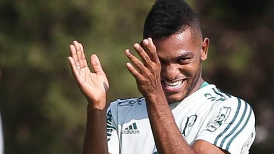 Foto: (Cesar Greco / Agência Palmeiras)