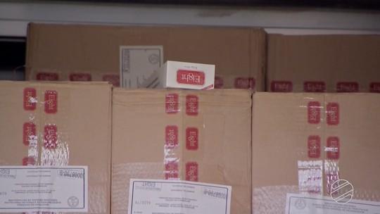Policiais investigados por contrabando de cigarros viram réus em MS