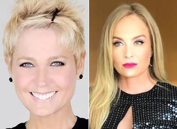 Karla Assed é responsável pela pele de Xuxa e Angélica, (Foto: Reprodução/Instagram)