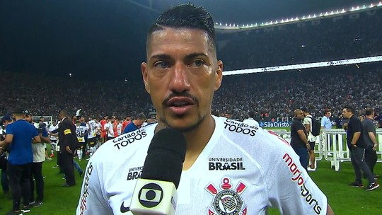 Ralf celebra oitavo título no Corinthians e ganha missão de Carille: virar zagueiro no futuro