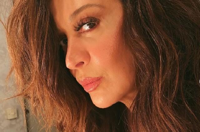 Claudia Raia está no ar na reprise de 'Sassaricando' e escalada para 'Além da ilusão' (Foto: Reprodução)