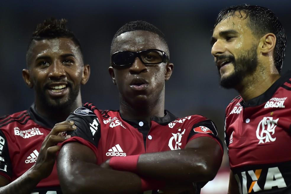 82fa3f141dcdd ... há Vinicius Junior comandou a única virada do Flamengo no ano