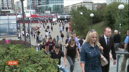 Pelo menos dois milhões de jovens não vão ter que pagar imposto de renda na Polônia