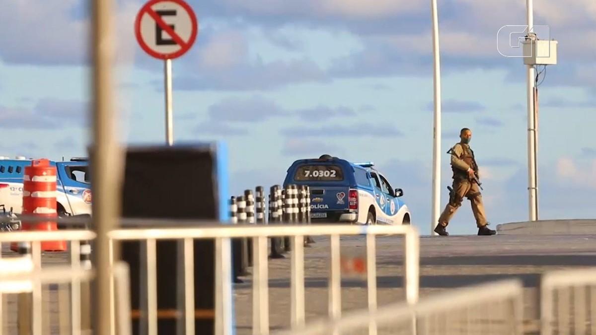 Polícia Militar descarta relação da atividade profissional no caso do PM morto após atirar contra policiais em Salvador