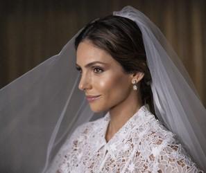 Soft glow: a maquiagem ideal para casamentos durante o dia