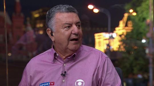 """Arnaldo revela que FIFA tem lista de """"jogadores problema"""" das seleções"""
