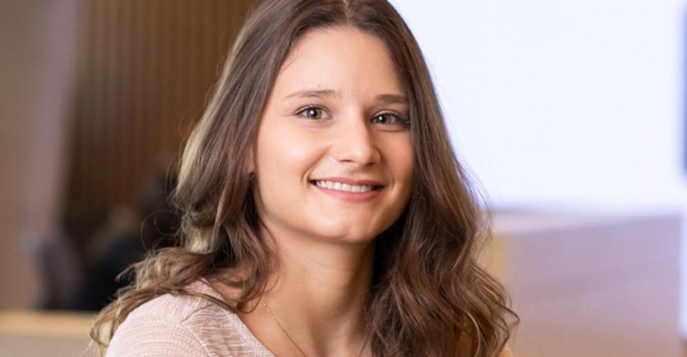 Tatiana Nogueira — Foto: Divulgação