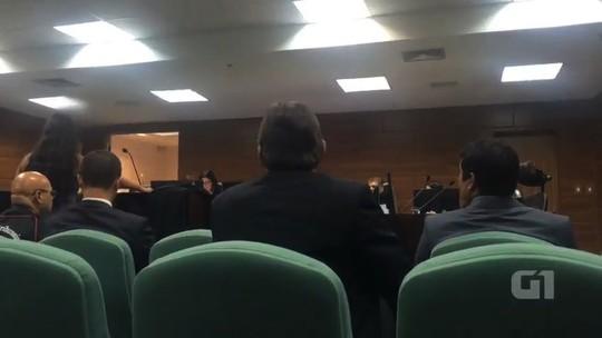 Advogada diz que ficou 'extremamente constrangida' após desembargador questionar sua roupa, em Goiânia