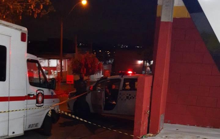 Homem morre após ser baleado em oficina mecânica no Parque São Clemente, em Monte Mor