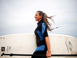 Mariana Mesquita posa para o EGO (Foto: Marcos Serra Lima / EGO)