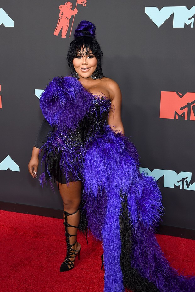 Lil Kim (Foto: Getty Images for MTV)