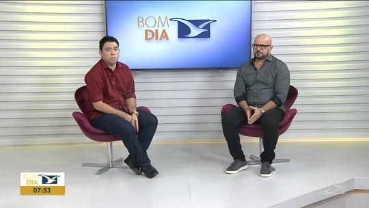 Presidente do Sampaio diz que irá adiantar eleições para antecipar cotas da Série B 2020