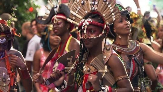 Virada Cultural leva arte a 1.200 pontos de São Paulo