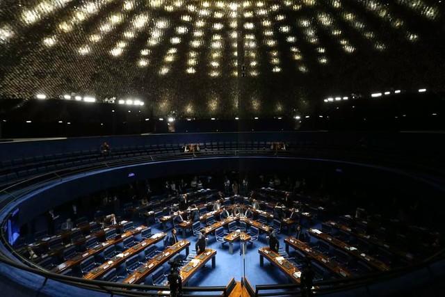 Plenário- do- Senado- Federal