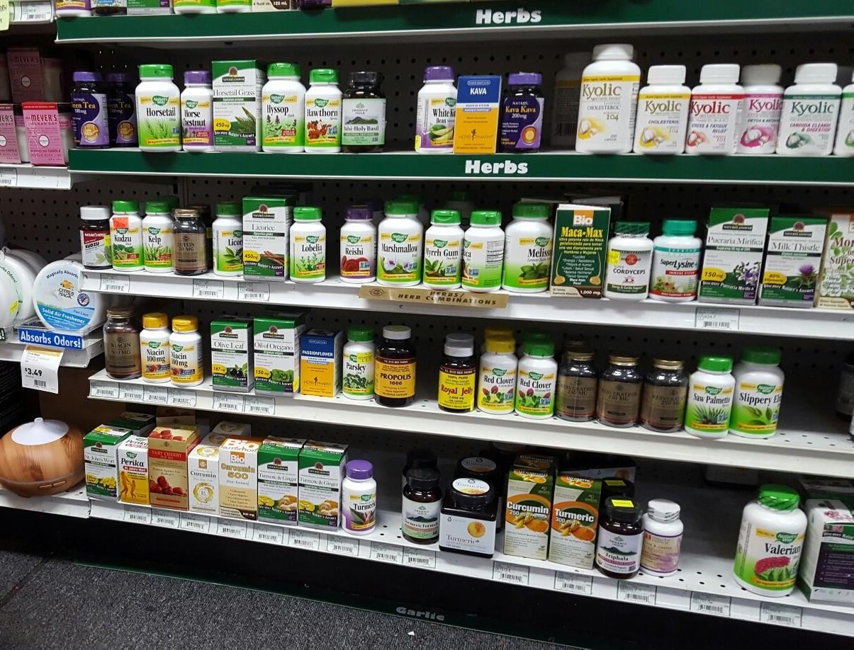 Será que nossos idosos consomem antibióticos em excesso?