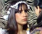 A atriz foi Júlia em 'Dancin' Days', filha de Júlia (Sônia Braga) | Divulgação/TV Globo