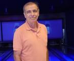 Walter Breda | Globo/Estevam Avellar