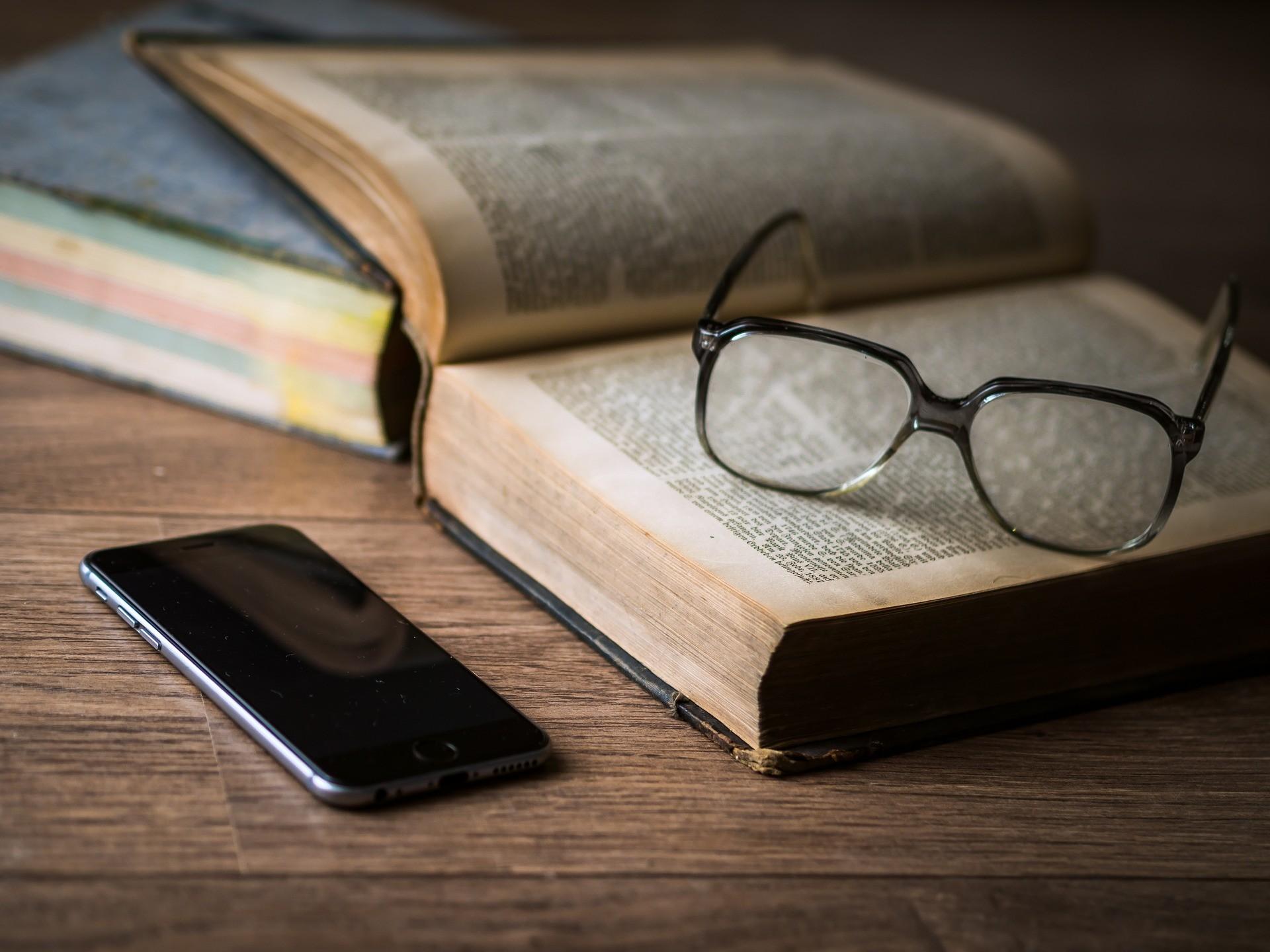 Separamos as principais dicas para revisão antes da prova de linguagem do Enem (Foto: Pixabay)