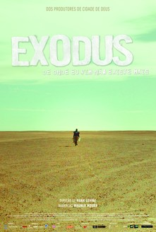 filme Exodus – Where I Come From is Disappearing