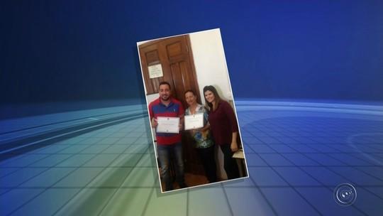 Prefeita de Reginópolis toma posse após liminar do TSE
